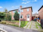 Thumbnail for sale in Brindley Avenue, Warrington