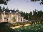 Thumbnail for sale in Queens Drive, Oxshott, Greater London
