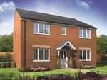 "Thumbnail to rent in ""The Hadleigh"" at Churchfields, Hethersett, Norwich"