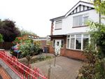 Thumbnail for sale in Dumbleton Avenue, Leicester