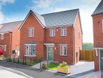"Thumbnail to rent in ""Holden"" at Wedgwood Drive, Barlaston, Stoke-On-Trent"