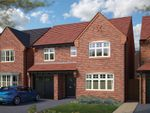 "Thumbnail to rent in ""The Lincoln"" at Heron Way, Edleston, Nantwich"
