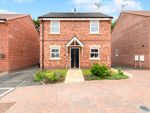 Thumbnail to rent in Spindle Drive, Wingerworth, Chesterfield