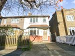 Thumbnail for sale in Tolworth Park Road, Tolworth