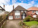 Thumbnail to rent in Wollaton Hall Drive, Nottingham, Nottinghamshire
