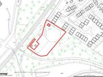 Thumbnail for sale in Land Off Lea Road, Gainsborough