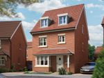 "Thumbnail to rent in ""The Wimborne"" at Archer's Way, Amesbury, Salisbury"