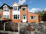 Thumbnail for sale in Moorside Road, Urmston, Manchester