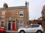 Thumbnail to rent in Warwick Street, York, North Yorkshire