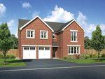 "Thumbnail to rent in ""Malborough"" At Kents Green Lane, Winterley, Sandbach CW1, Winterley, Cheshire,"
