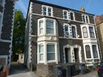 Thumbnail to rent in Richmond Crescent, Roath, Cardiff
