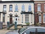 Thumbnail for sale in Clifton Road, Tuebrook, Liverpool