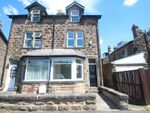 Thumbnail to rent in Chatsworth Grove, Harrogate