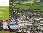 Thumbnail to rent in Unit 3C, Bradbury Park, Bradbury Drive, Springwood Industrial Estate, Braintree, Essex