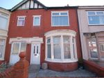 Thumbnail for sale in Orchard Avenue, Blackpool