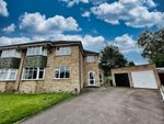 Thumbnail for sale in Derwent Close, Streetly, Sutton Coldfield