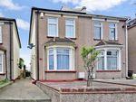 Thumbnail for sale in Springhead Road, Northfleet, Gravesend, Kent