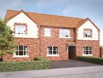 Thumbnail for sale in Churchill Road, Bottesford