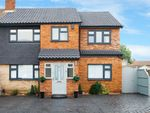 Thumbnail for sale in Davies Close, Rainham