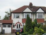 Thumbnail to rent in Reservoir Road, Solihull