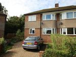 Thumbnail for sale in Eynsford Close, Petts Wood, Orpington, Kent