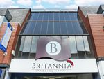 Thumbnail to rent in Britannia Shopping Centre, Castle Street, Hinckley