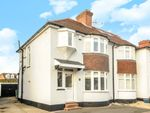 Thumbnail for sale in River Way, Ewell, Epsom