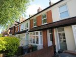 Thumbnail for sale in Buxton Road, Chingford, Greater London