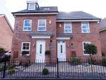 "Thumbnail to rent in ""Rochester"" at Acacia Way, Edwalton, Nottingham"