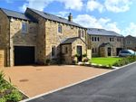 Thumbnail to rent in Higher Raikes Drive (Plot 9), Skipton, North Yorkshire