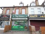 Thumbnail for sale in Cricklewood Broadway, Cricklewood
