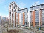 Thumbnail to rent in Oceanis Apartments, Excel, London