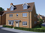 Thumbnail to rent in The Coriander, Lea Meadow, Peppard Road, Sonning Common, Reading, Berkshire