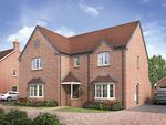 "Thumbnail to rent in ""The Charlecote"" at Ettington Road, Wellesbourne, Warwick"