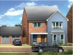 "Thumbnail to rent in ""Bowes"" at Whitworth Park Drive, Houghton Le Spring"