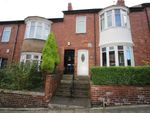 Thumbnail to rent in Springbank Road, Sandyford, Newcastle Upon Tyne