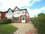 Thumbnail to rent in Garstang Road, Fulwood, Preston