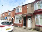 Thumbnail for sale in St. Barnabas Road, Middlesbrough