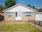 Thumbnail to rent in Cromford Drive, Staveley, Chesterfield