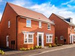 "Thumbnail to rent in ""Bradgate"" at Kilby Road, Fleckney, Leicester"