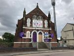 Thumbnail to rent in St. Matthews Building, Former Superbodies Gym, High Street, Royston, Barnsley