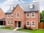 "Thumbnail to rent in ""Lichfield"" at Torry Orchard, Marston Moretaine, Bedford"