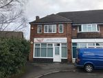 Thumbnail to rent in Old Lode Lane, Solihull