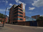 Thumbnail to rent in 2 Commercial Street, Knott Mill, Manchester