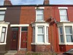 Thumbnail to rent in Bardsay Road, Walton, Liverpool