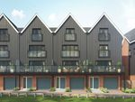 Thumbnail to rent in Parkview At Springhead Park, Northfleet, Gravesend