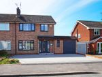 Thumbnail to rent in Beverley Close, Astwood Bank, Redditch