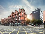 Thumbnail to rent in The Bruce Building, 115 Percy Street, Newcastle Upon Tyne, North East