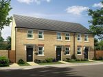"Thumbnail to rent in ""Winton"" at Sparken Hill, Worksop"