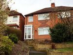 Thumbnail to rent in Woodleigh Avenue, Harborne, Birmingham